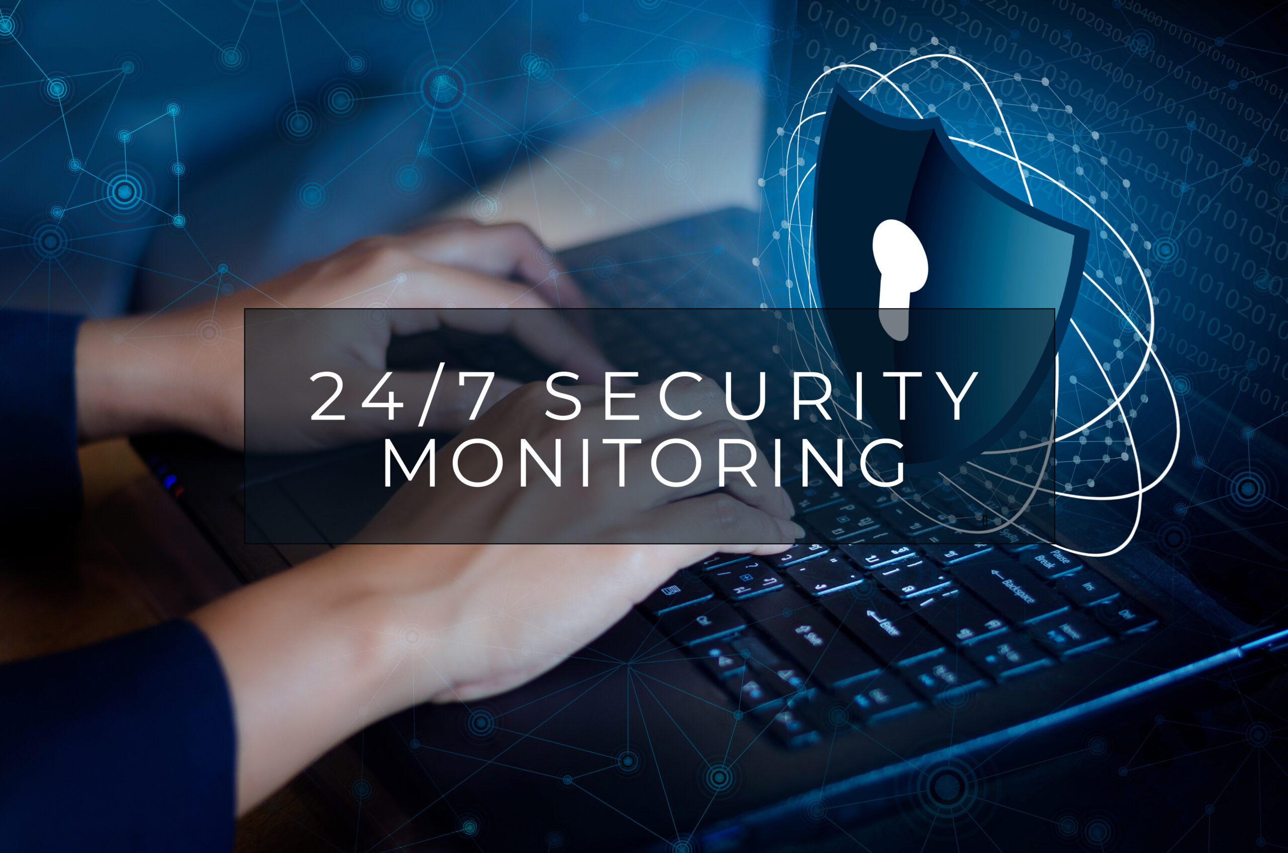 24.7 Security Monitoring