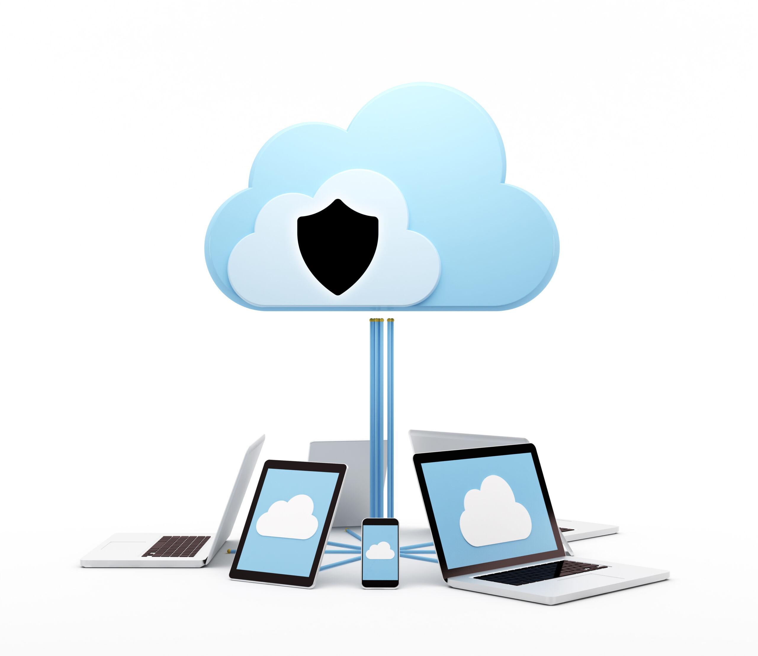 scdms secure cloud