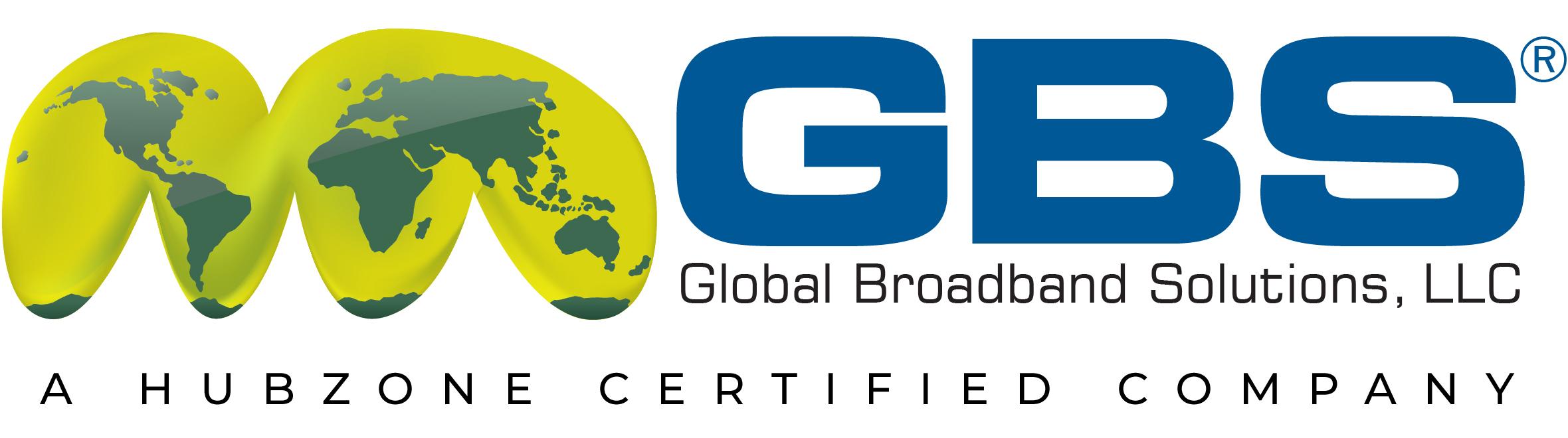 GBS HUBZONE Logo