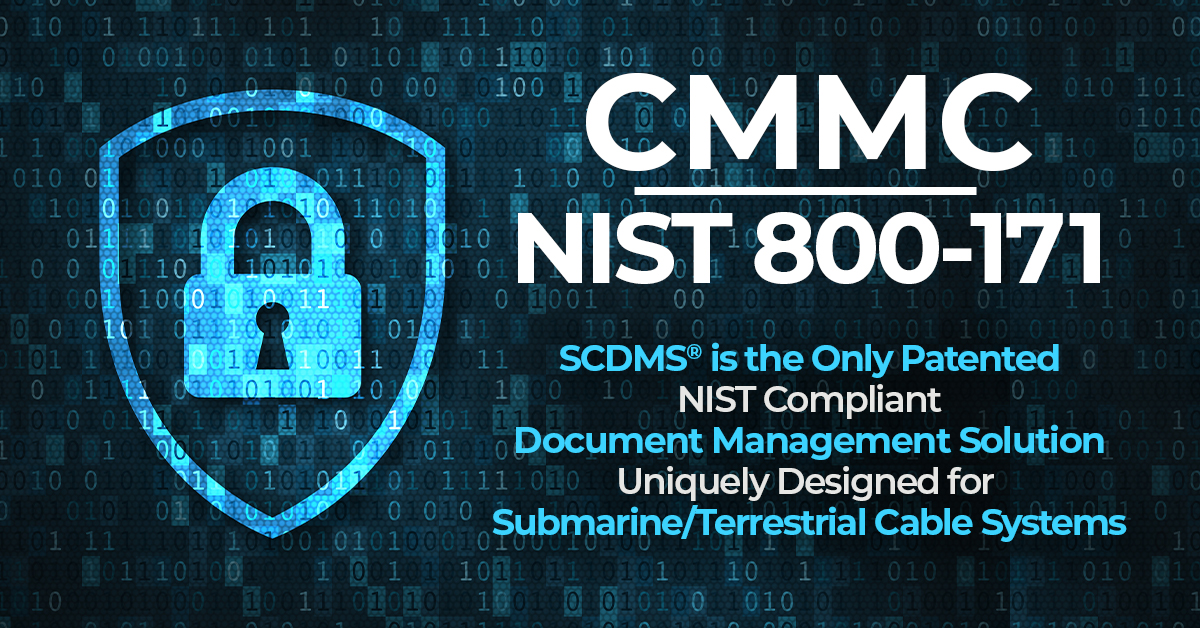 SCDMS only cmmc nist uniquely designed for cable systems (2)