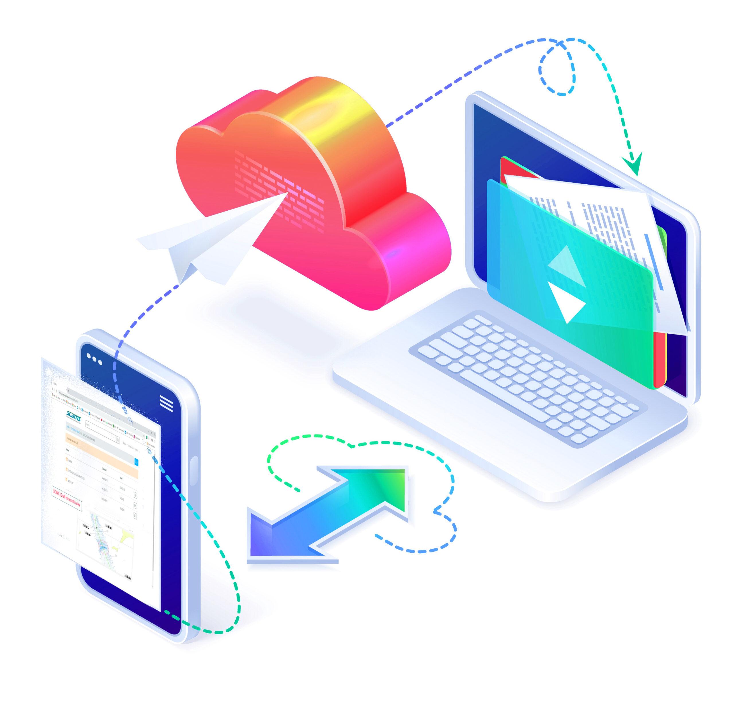 digitize files
